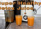 juice recept rödbeta morot
