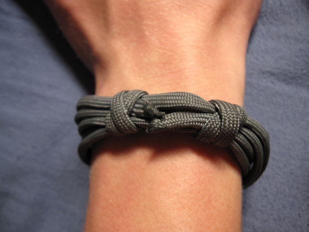 fisherman armband