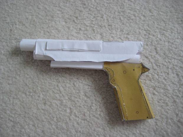 flash paper gun for sale Paper cartridges for revolver so i  mostly they're just an interesting bit of gun history that's fun to try as stated above,.